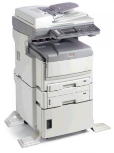OKICX2633 MFP