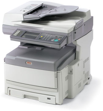 OKI	CX2033 MFP Plus