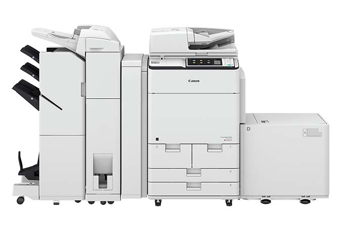 imageRUNNER ADVANCE C7570i III