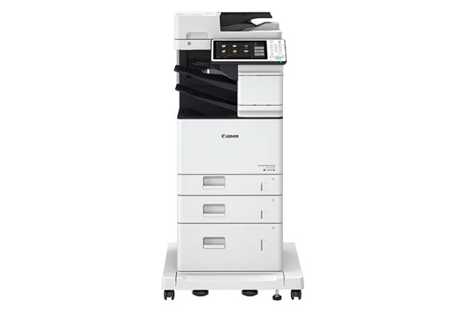 imageRUNNER ADVANCE 715iFZ III