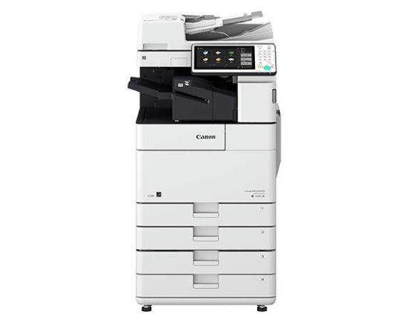imageRUNNER ADVANCE 4545i III