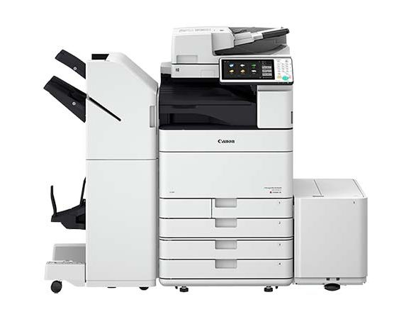 imageRUNNER ADVANCE C5550i III